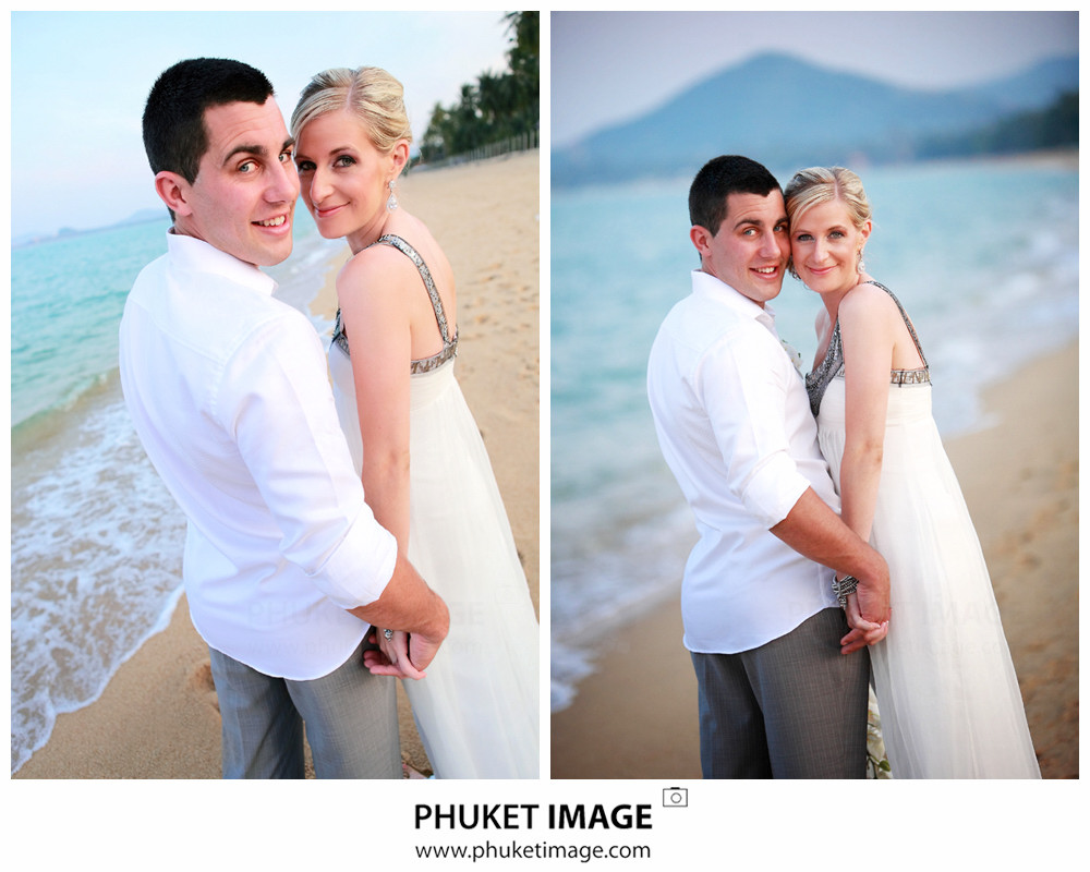 49 Samui Photographer 0049 Simon and Christie wedding at Mercure Samui Buri Resort