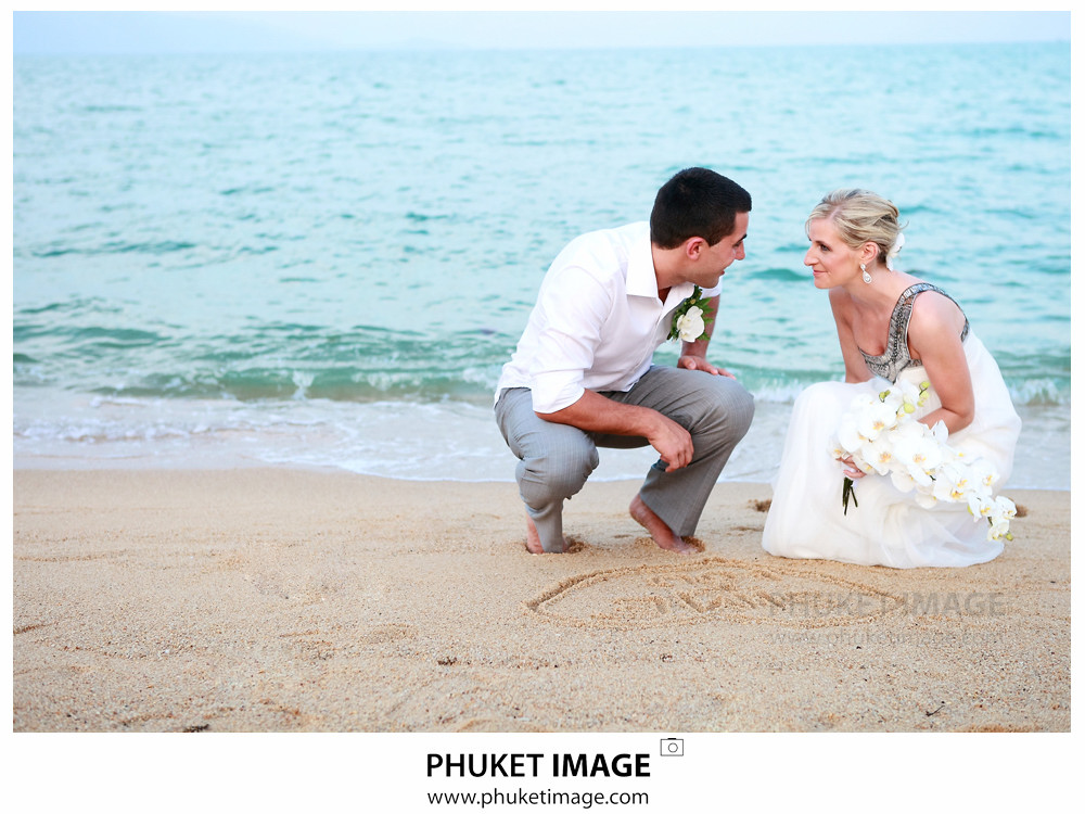 52 Thailand Wedding Photographer 0052 Simon and Christie wedding at Mercure Samui Buri Resort
