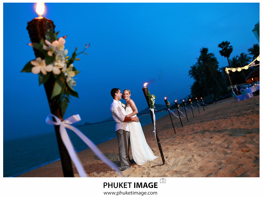 66 Wedding Photographer in Koh Samui 0066 Simon and Christie wedding at Mercure Samui Buri Resort