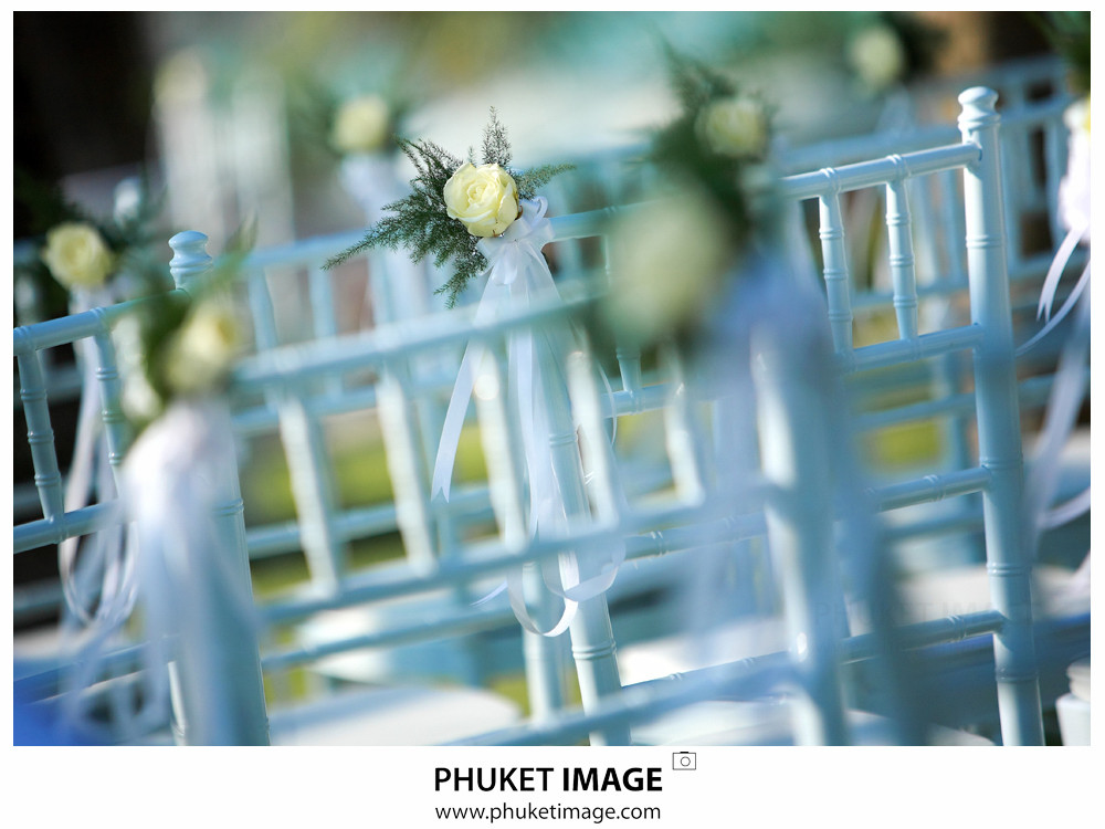 0002 Katathani Phuket Beach Resort Photographer Paraire  and Melissa : Wedding day at Katathani