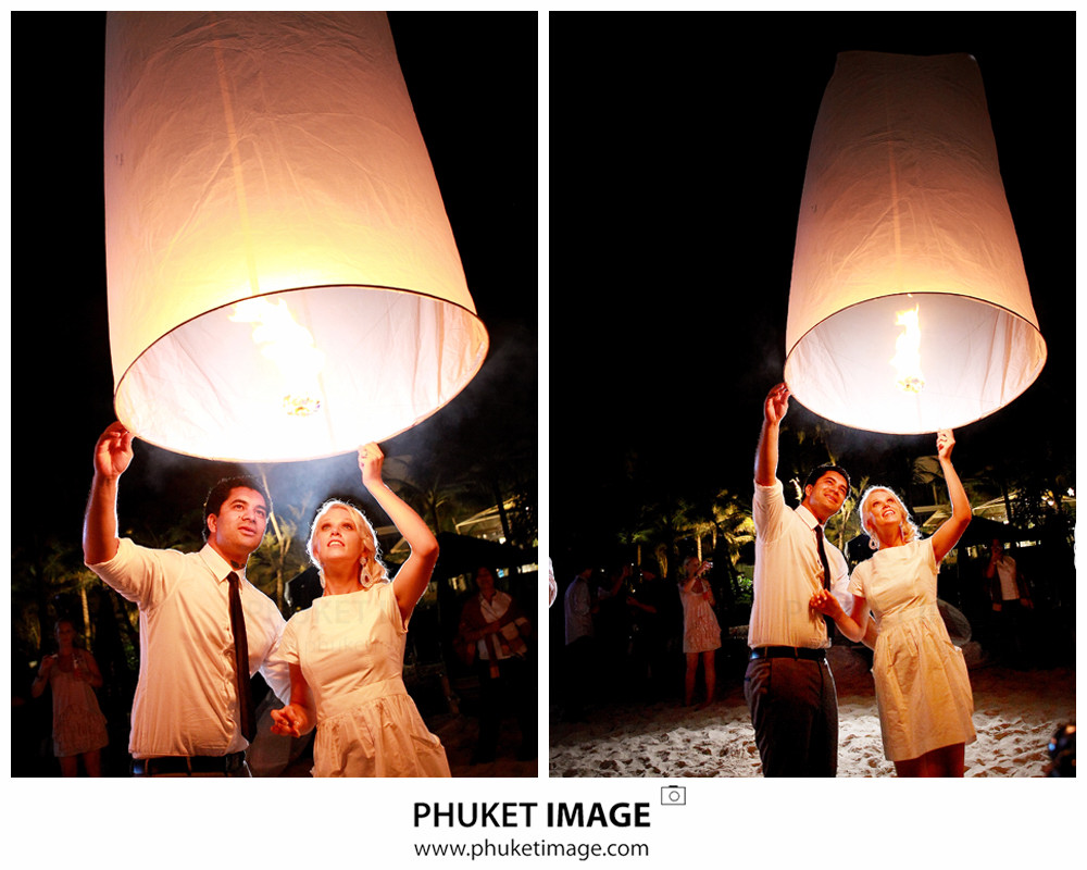0060 Photojournalist Wedding Photographer in Phuket Paraire  and Melissa : Wedding day at Katathani