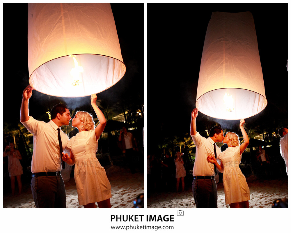 0061 Phuket Wedding Photographer Paraire  and Melissa : Wedding day at Katathani