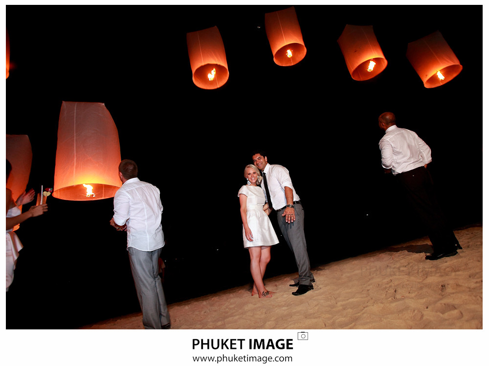 0062 Phuket Wedding Photographer Paraire  and Melissa : Wedding day at Katathani