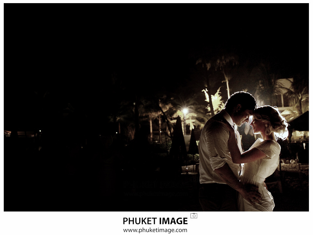 0063 Phuket Wedding Photographer Paraire  and Melissa : Wedding day at Katathani