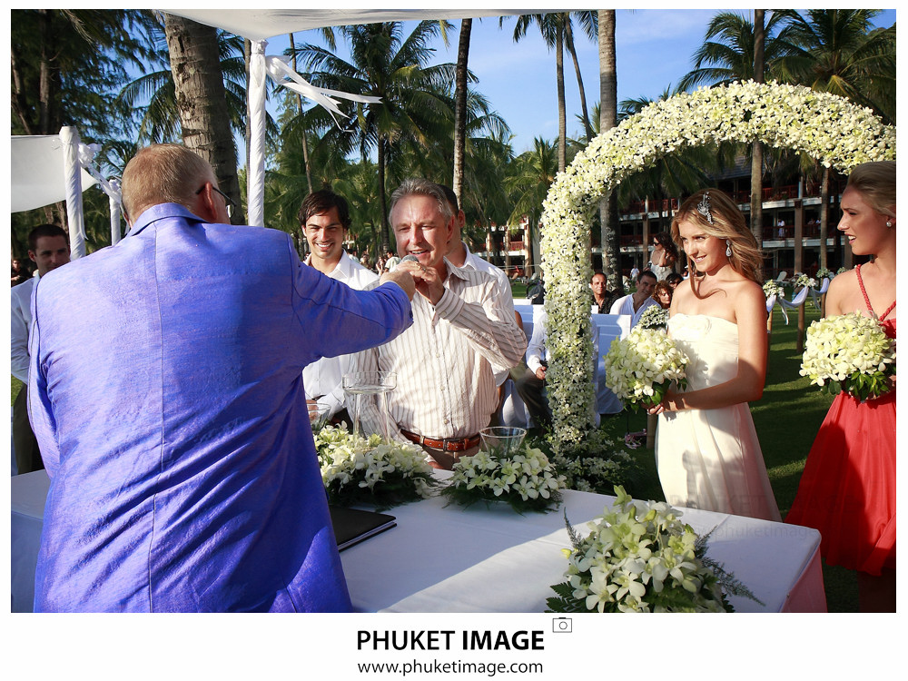 011 Destination Phuket Wedding Photographer Patrice and Steven Wedding at Katathani Beach Resort Phuket