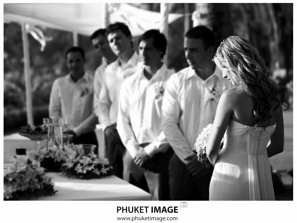 014 Destination Phuket Wedding Photographer Patrice and Steven Wedding at Katathani Beach Resort Phuket