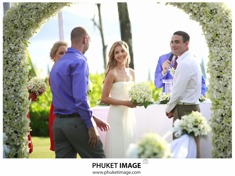 015 Destination Phuket Wedding Photographer Patrice and Steven Wedding at Katathani Beach Resort Phuket
