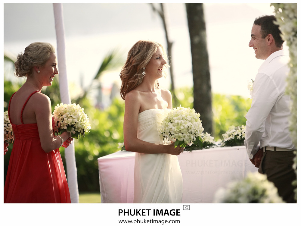 016 Destination Phuket Wedding Photographer Patrice and Steven Wedding at Katathani Beach Resort Phuket
