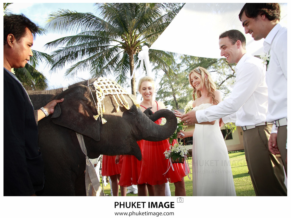 023 Phuket   Thailand Wedding Photographer Patrice and Steven Wedding at Katathani Beach Resort Phuket
