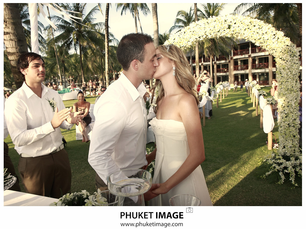 025 Phuket   Thailand Wedding Photographer Patrice and Steven Wedding at Katathani Beach Resort Phuket