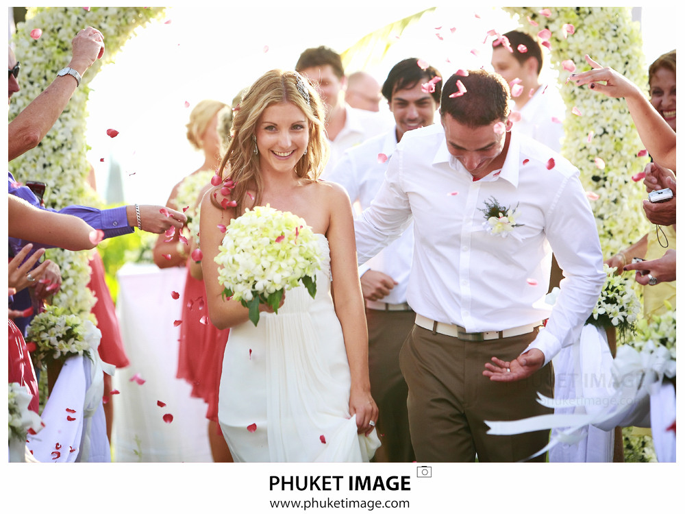 026 Phuket   Thailand Wedding Photographer Patrice and Steven Wedding at Katathani Beach Resort Phuket