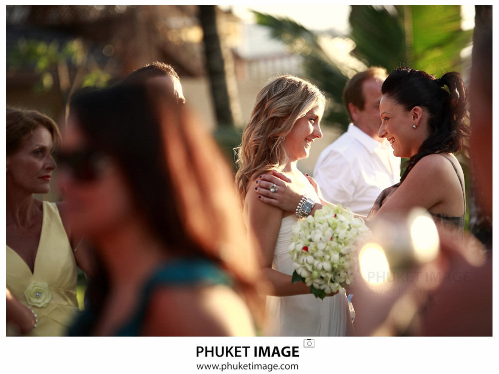029 Phuket   Thailand Wedding Photographer Patrice and Steven Wedding at Katathani Beach Resort Phuket