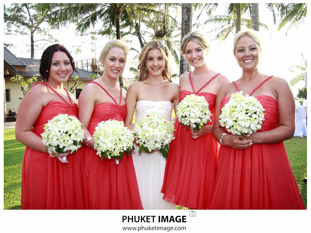 031 Wedding Phuket Photographer Patrice and Steven Wedding at Katathani Beach Resort Phuket