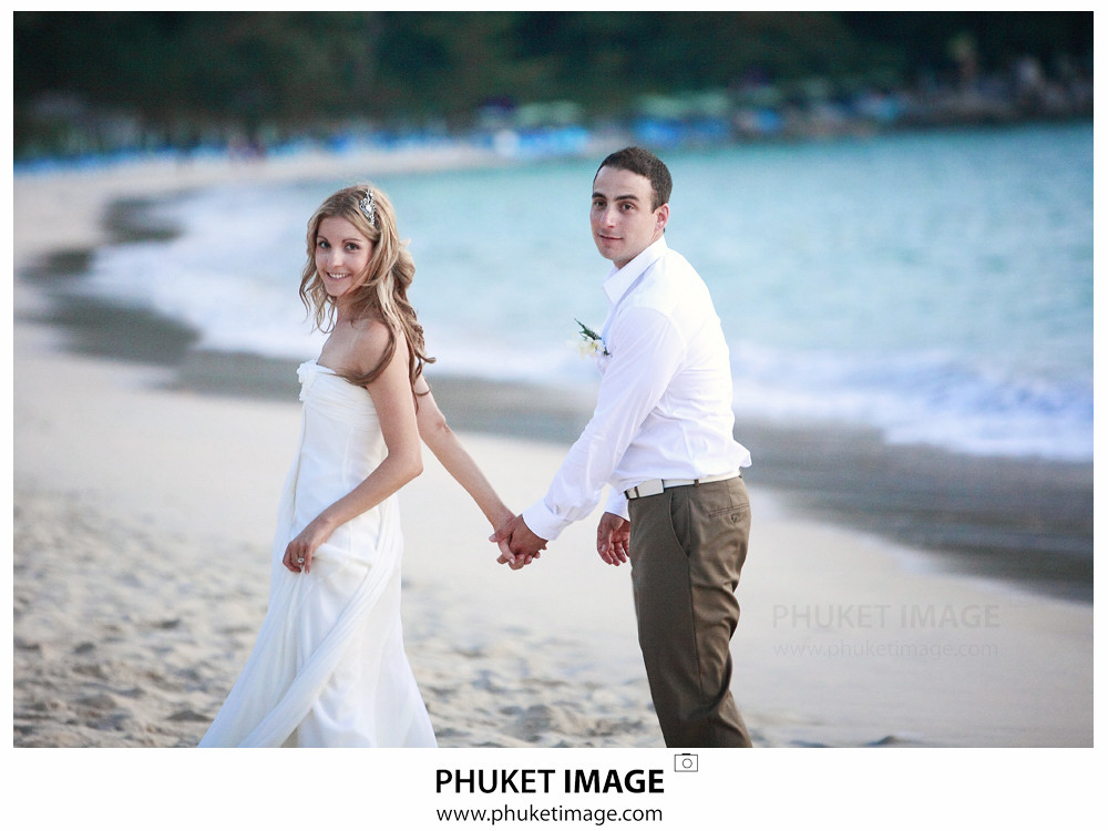 034 Wedding Phuket Photographer Patrice and Steven Wedding at Katathani Beach Resort Phuket