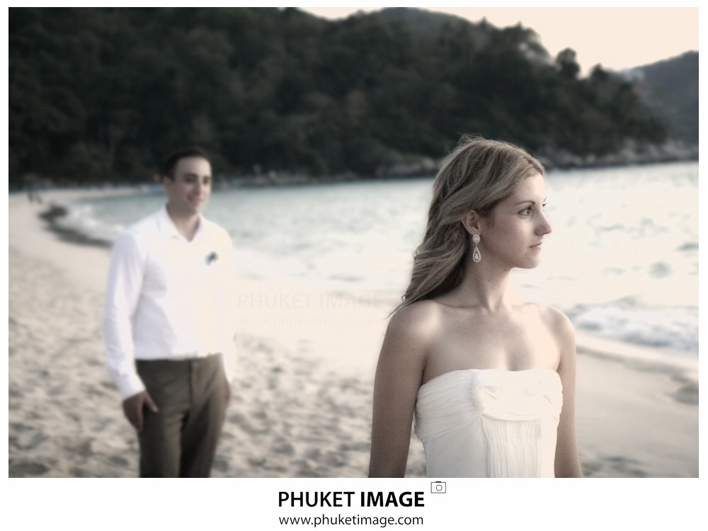 039 Wedding Phuket Photographer Patrice and Steven Wedding at Katathani Beach Resort Phuket