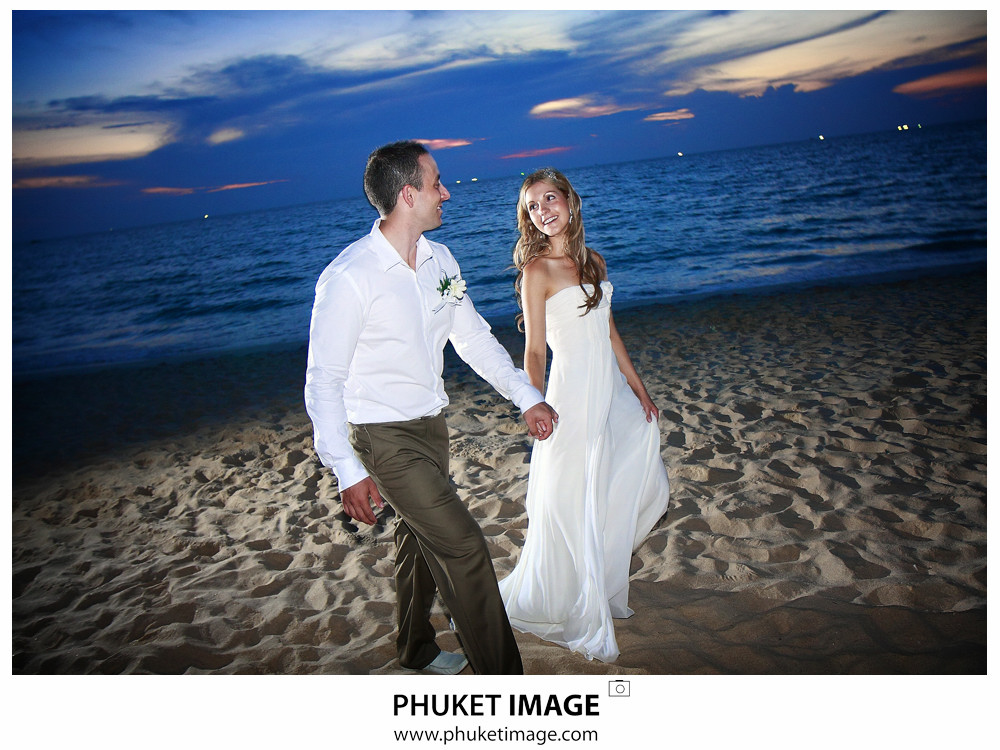 040 Wedding Phuket Photographer Patrice and Steven Wedding at Katathani Beach Resort Phuket