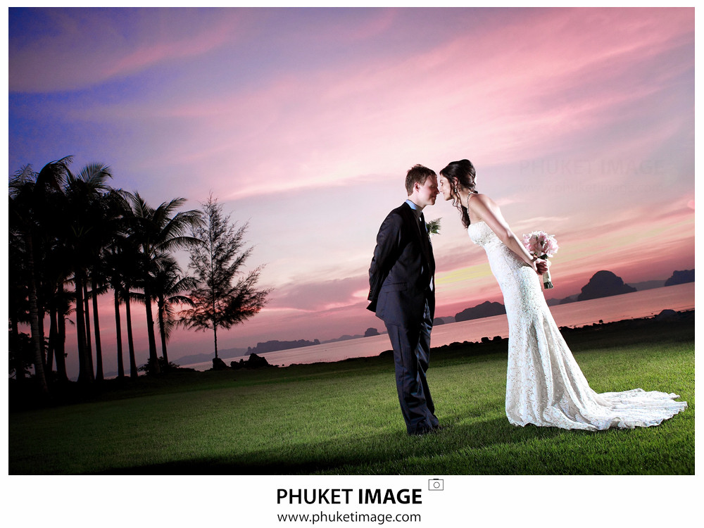 Wedding photographer in Thailand by Krabi Photographer 055 John and Laura wedding at Phulay Bay, A Ritz Carlton Reserve Krabi, Thailand