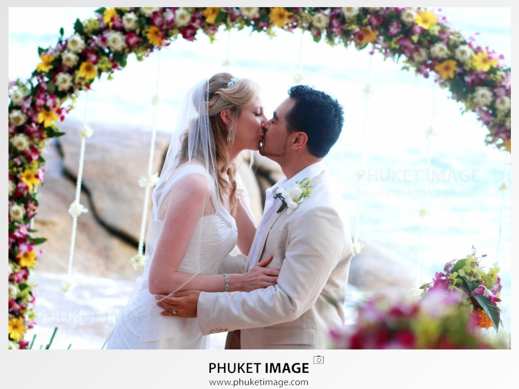Traditional Indian wedding photographer in Krabi , Southern of Thailand.