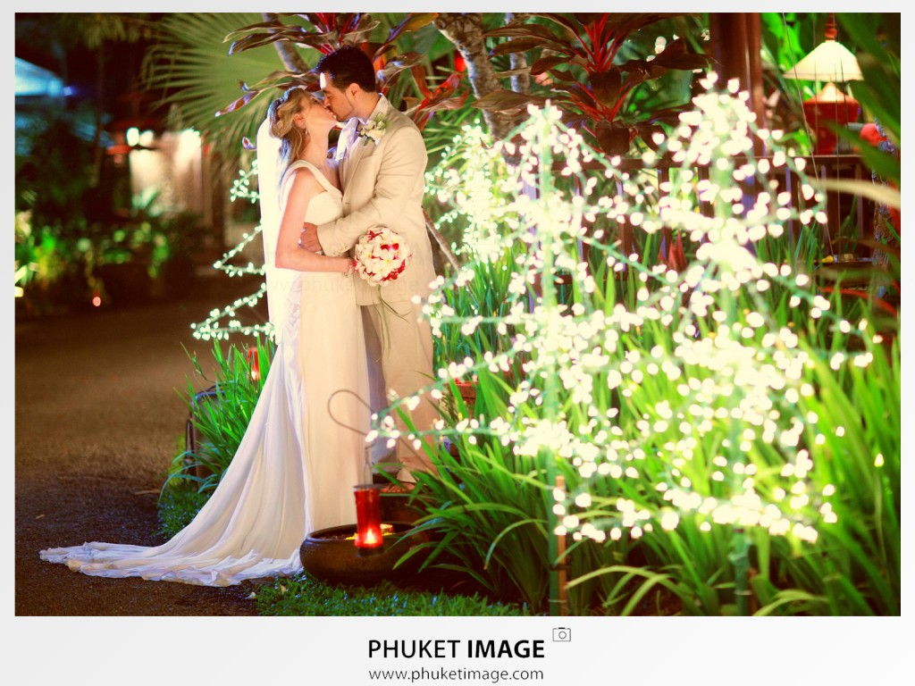 Destination wedding photographer in Guam Island by Phuket Image Wedding Photographer.
