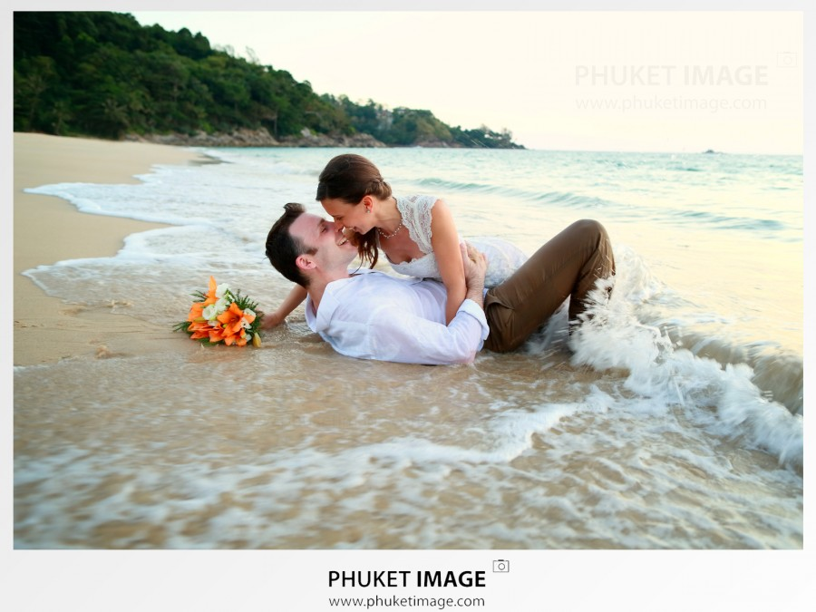 Phuket Image are specializes in Destination Wedding Photography to Philippines and we're also travel to Cebu Islands