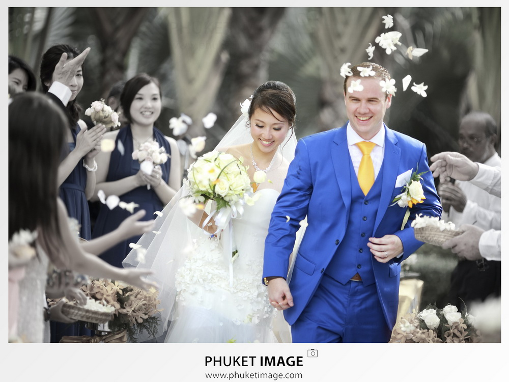 Phuket photography for Indian marriage in Phuket, especially at JW Marriott Phuket Resort & Spa and Amanpuri Resort.