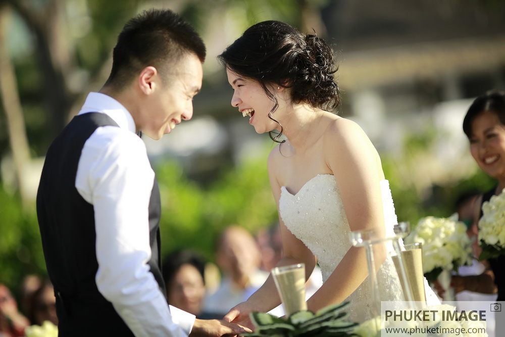 Your best photographer for wedding in Phuket island