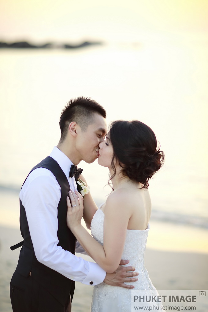 JW Marriott Phuket wedding photographer