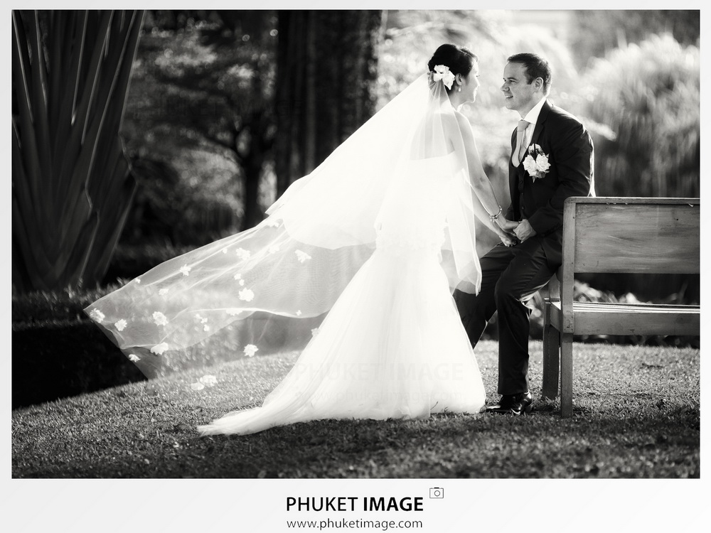 Professional photographer for private wedding venues in Phuket and Phi Phi islands.