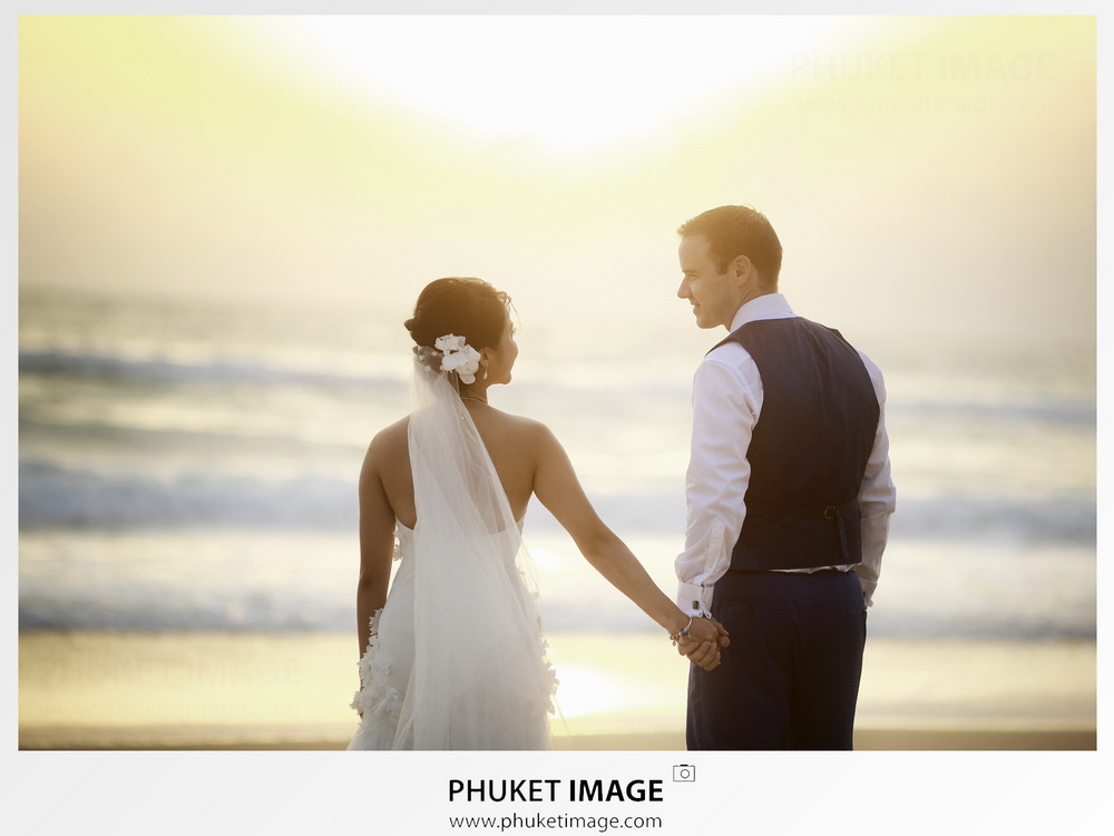 Phuket wedding photography for your wedding venue in Ko Yao.