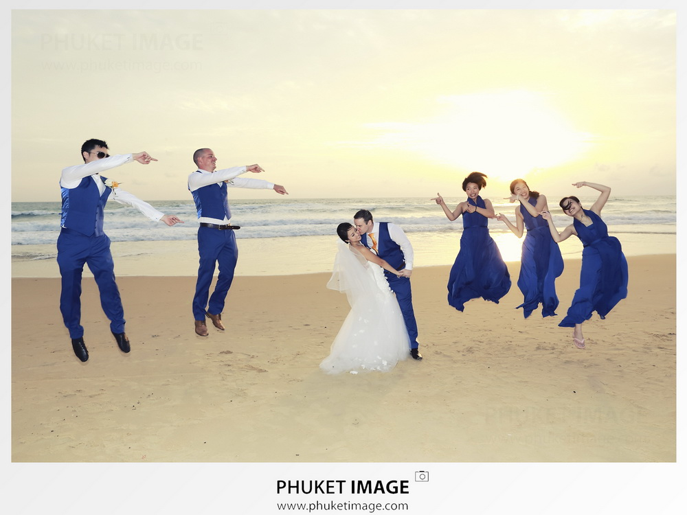 Professional wedding photographer for your private LGBT and Gay wedding ceremony in Phuket.